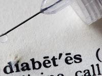 Tanda Anda Rawan Terserang Diabetes
