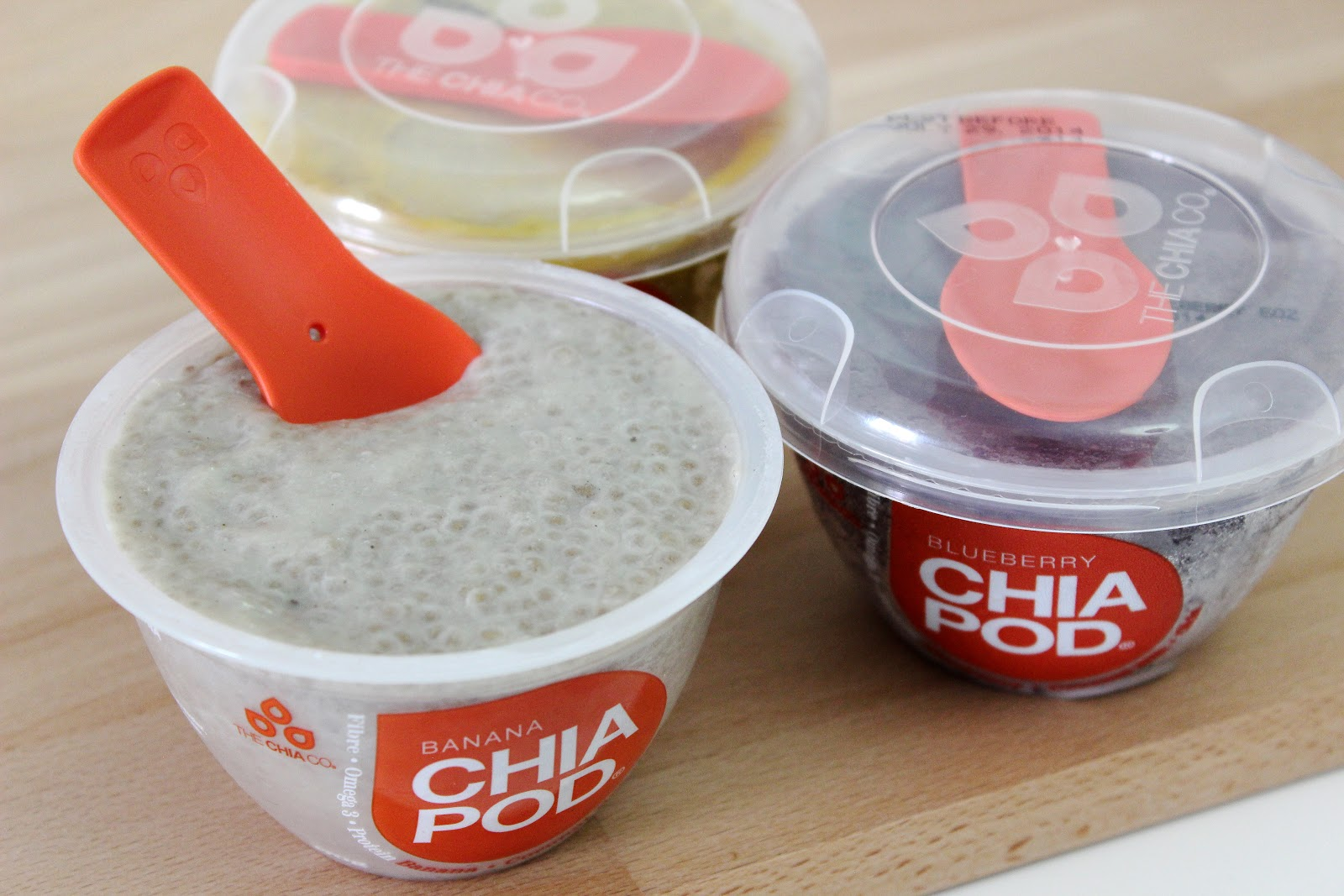 The Chia Company Chia Pod