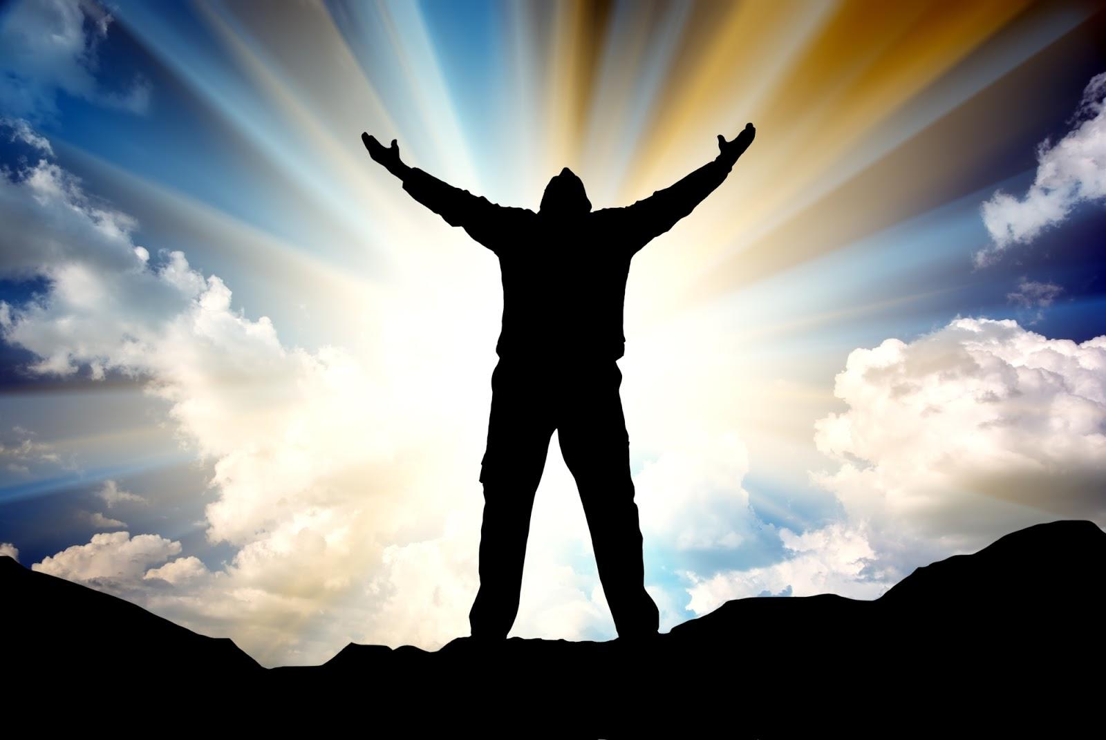 Expressando Plenamente a Nossa Entrega a Deus