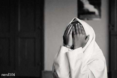 Bila Hilangnya Sebahagian Iman..