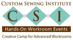 The Custom Sewing Institute