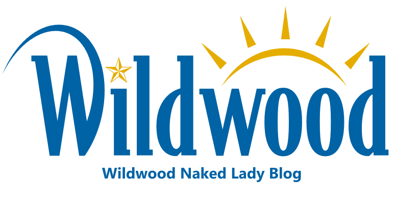 Wildwood Naked Lady Blog