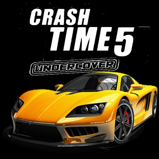 Crash Times 5