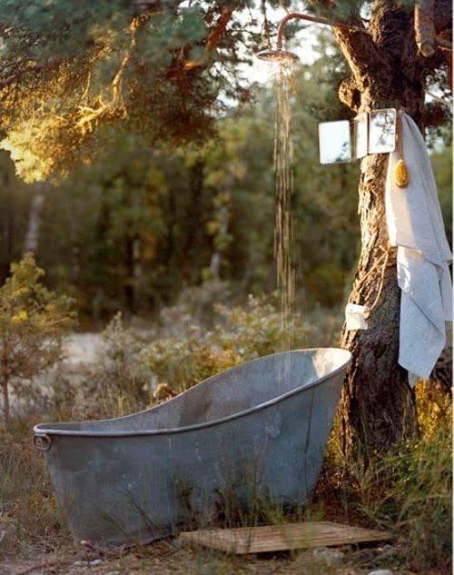 Fürödnél a kertben?   TÉRKULTÚRA lakberendező. Lakberendezési blog.