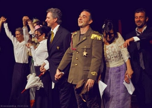 rassegne teatrali a Milano: sogni possibili 2.0 al Teatro Libero dal 7 al 17 gennaio 2014