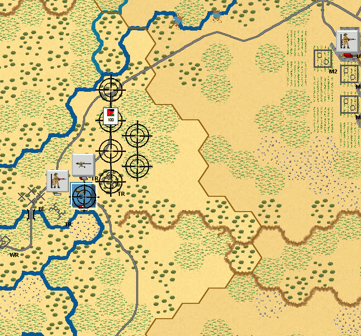 Campaign Series Middle East - Battle of al-Karameh 1968