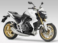 Gambar Motor 1 | 2013 Honda CB1000R