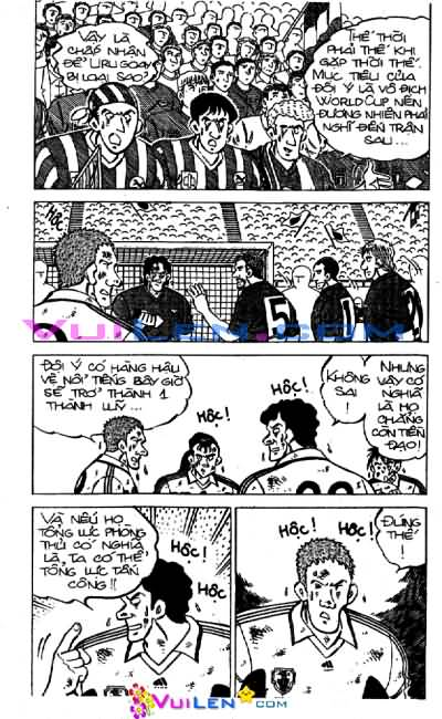 Jindodinho - Đường Dẫn Đến Khung Thành III Tập 68 page 19 Congtruyen24h