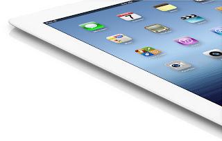 Apple mengeluarkan The New Ipad ( iPad 3 )