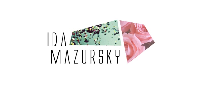 IDA MAZURSKY