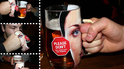 Creative and Cool Cup Based Advertisements (15) 15