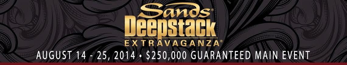 Sands Bethlehem Poker Room
