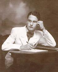 Gregorio Menéndez en 1940