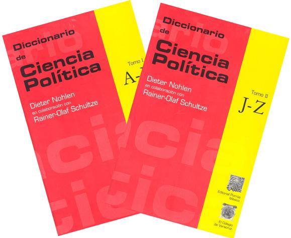 diccionario de ciencia sociales: