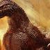 Godzilla de 2016 da Toho será assustador!