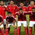 الأهلي يختار ١٩ لاعباً استعداداً للترجي التونسي