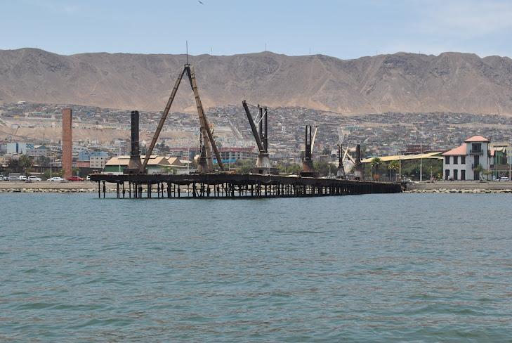 Muelle Viejo
