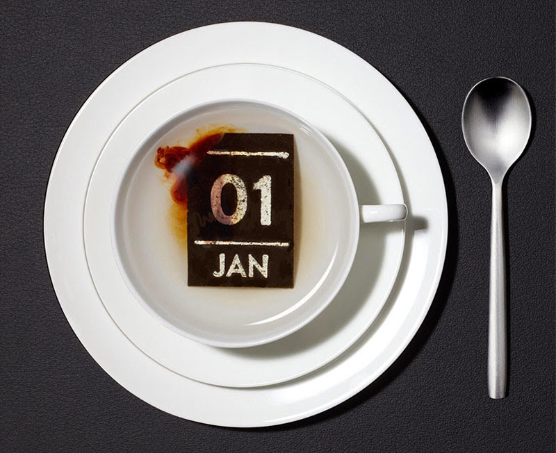 Tea Calendar de Hälssen & Lyon