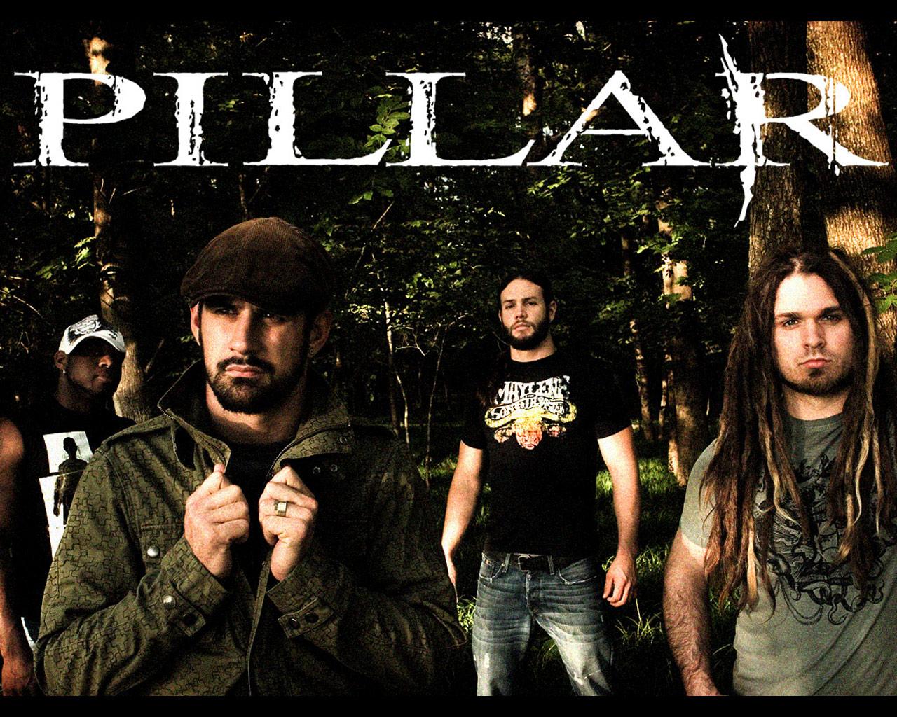 Banad Metal Pillar : Las púas de hendrix pillar metal cristiano