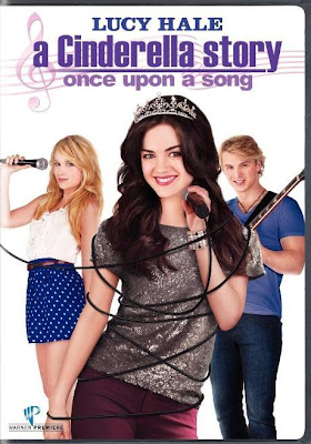 181322 A Cinderella Story: Once Upon a Song (2011) Español Subtitulado