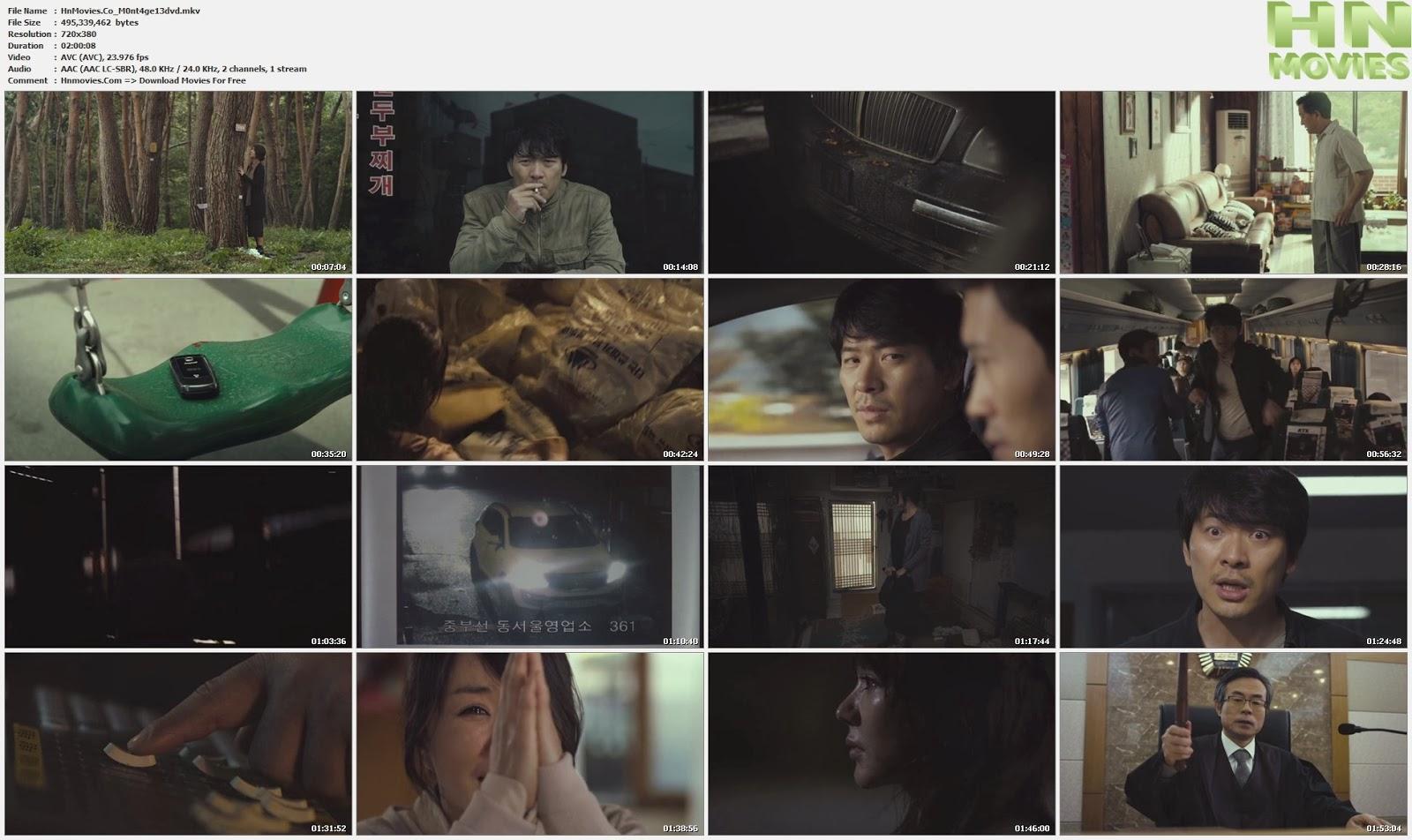 movie screenshot of Montage fdmovie.com