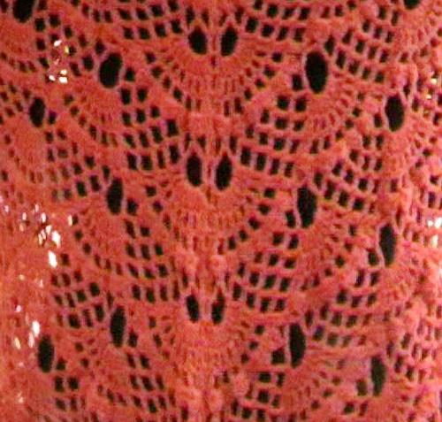 Crochet Lace Patterns Online : Crochet Shawls: Crochet Lace Shawl Pattern - Wonderful ...