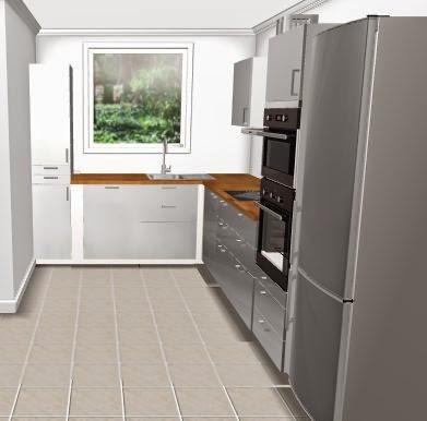 reihenhaus von werner wohnbau in offenburg 2014 08 24. Black Bedroom Furniture Sets. Home Design Ideas