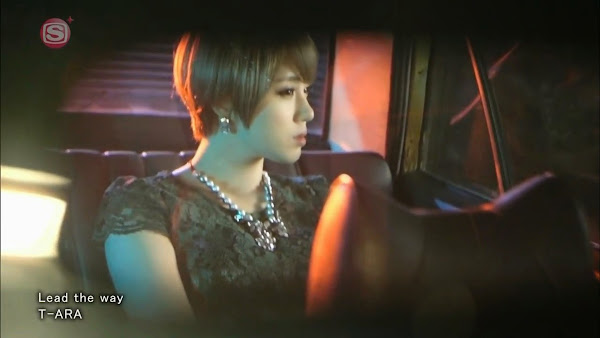 Eunjung T-ara Lead The Way