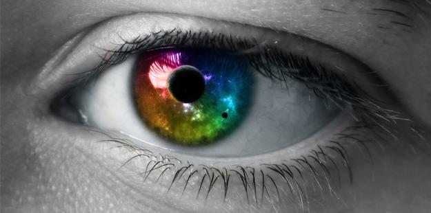 Nano-pixel a technology that may simulate the human eye accuracy.