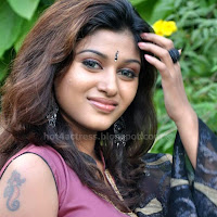 Oviya latest spicy photo shoot gallery