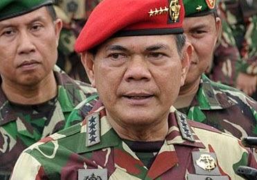 2014, TNI AD Fokus Transformasi Organisasi