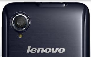 Lenovo P770 Android Jelly Bean Layar 4.5 Inch Harga 1.9 Jutaan.