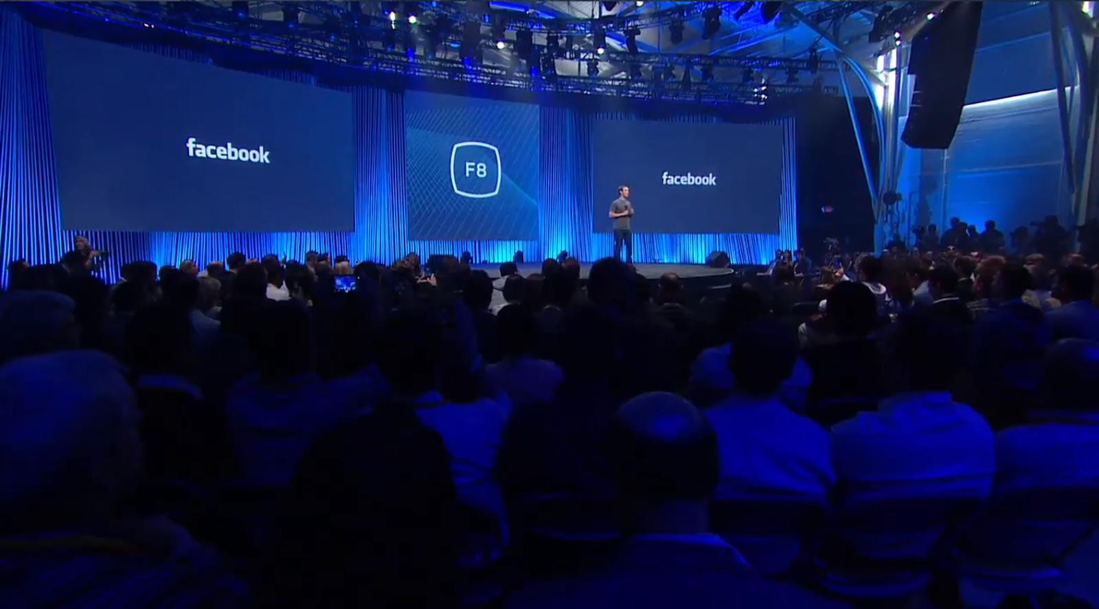 Konference o Facebooku
