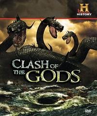 Ντοκιμαντέρ αρχαία ελληνική μυθολογία