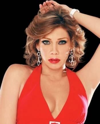 Cynthia Klitbo Est Descontente A Televisa