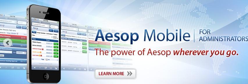 www.Aesoponline.com -  AesopOnline®  Login ID or PIN