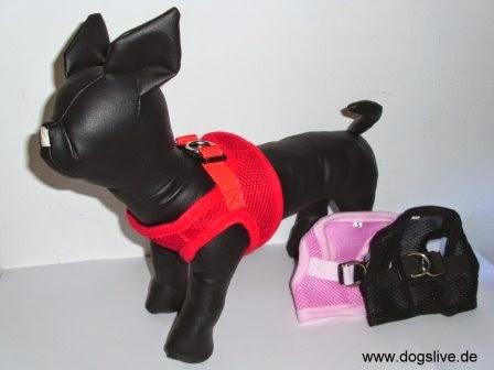 www.dogslive.de/   Step-In-Geschirr