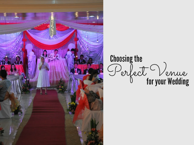 How to choose the best wedding venue Bride Story Philippines