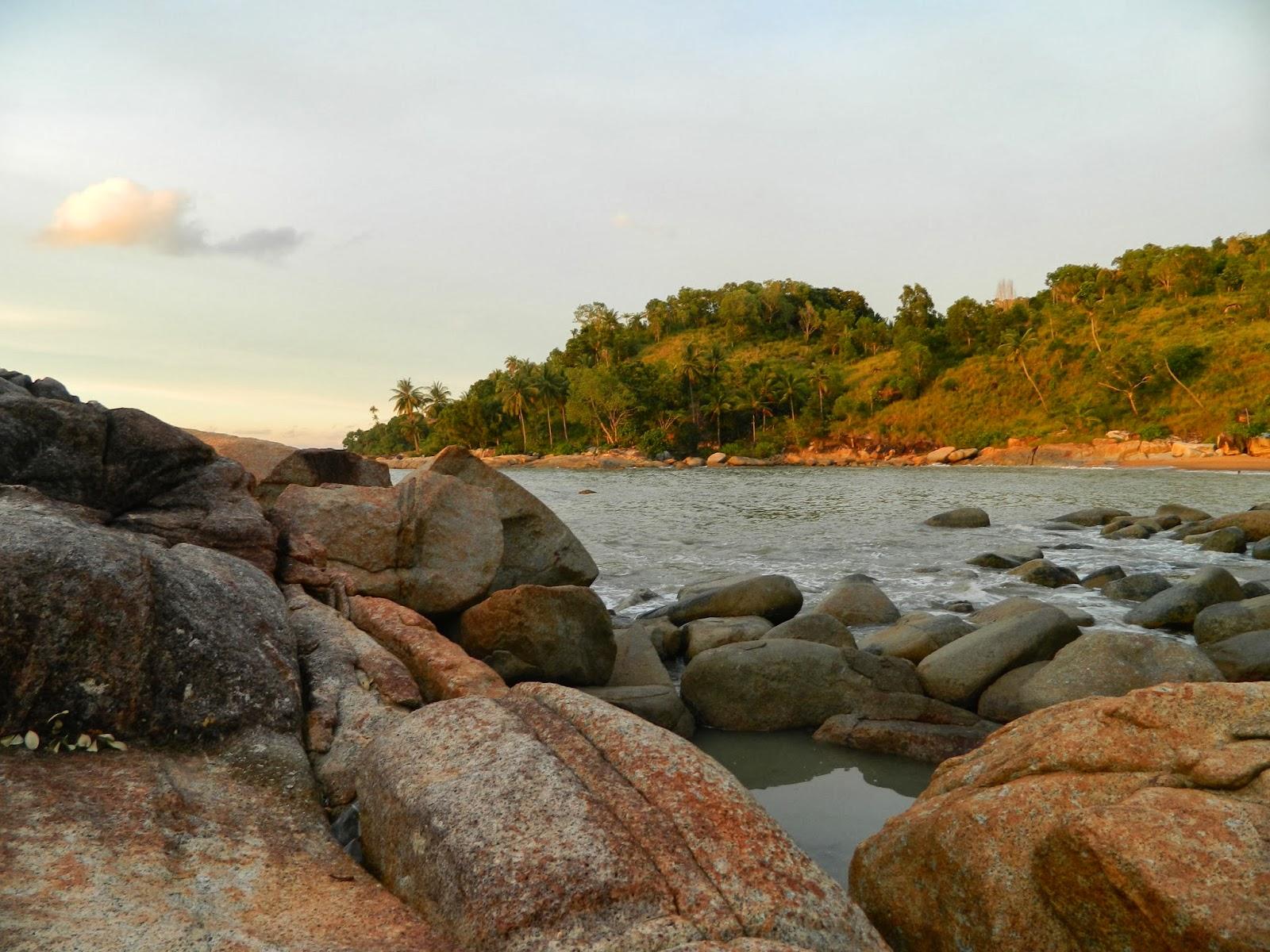 Tanjung Bajau Singkawang