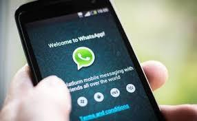 Se cae aplicación WhatsApp a nivel mundial