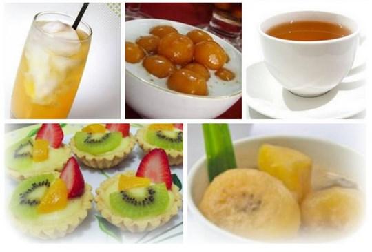 10 Makanan Dan Minuman Favorit Menu Takjil Buka Puasa