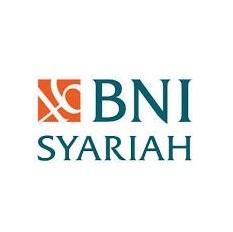Logo PT Bank BNI Syariah