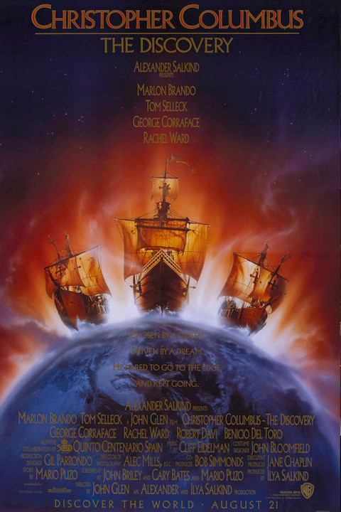Columbus the Discovery - 1992