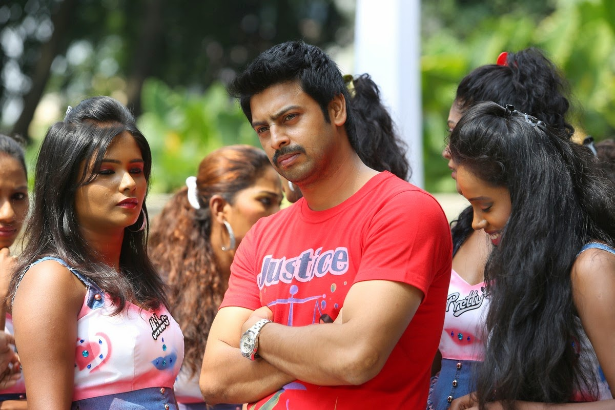 Nambiyaar Tamil Movie Photos Gallery-HQ-Photo-5