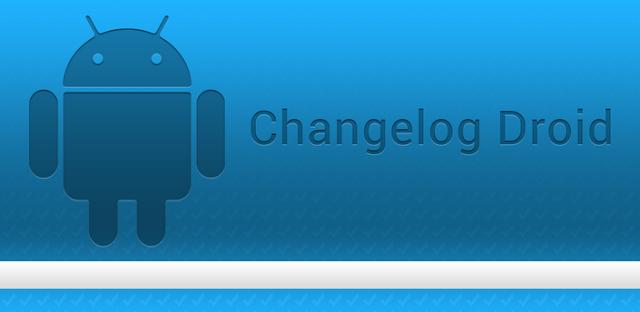 Changelog Droid Premium v3.3 Apk App