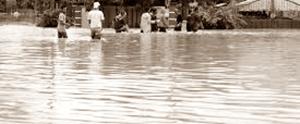 Arti Mimpi Melihat Banjir