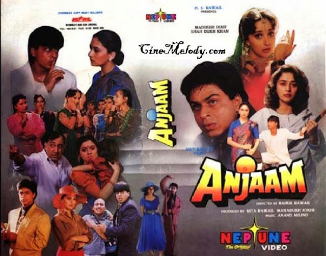 Anjaam  1994