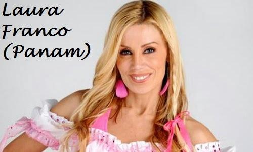 LAURA FRANCO (PANAM)