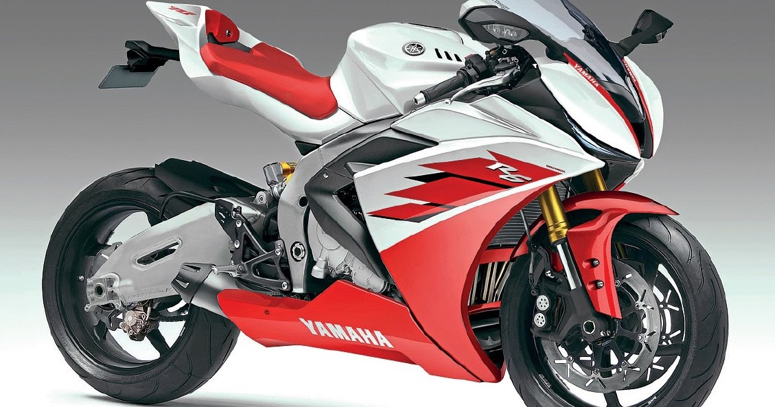sports cycle 2016 yamaha yzf r6 concept. Black Bedroom Furniture Sets. Home Design Ideas