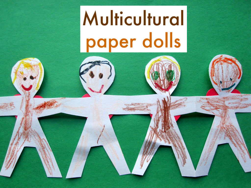 Outline what is meant by a multicultural society, with reference to ...